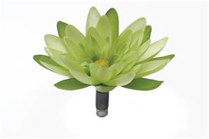 Fluval Chi Lilly Flower Ornament Pet Food Delivery